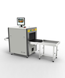 5030A Luggage/Baggage Scanner X-ray Inspection Machine