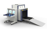 8065 Luggage/Baggage Scanner X-ray Inspection Machine