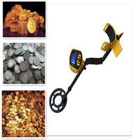 MD-3010II Underground Mine Gold Detector