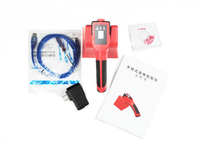 1500 Portable/Handheld Dangerous Liquid Scanner/hazardous liquid Scanner